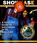 Showcase halloween
