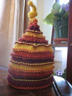 baby hat for Marilyn